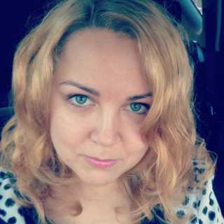 OxanaKaizer avatar