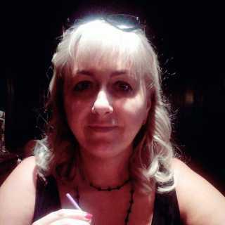 ViktoriyaPashover avatar