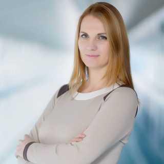 NataliyaBreusenko avatar
