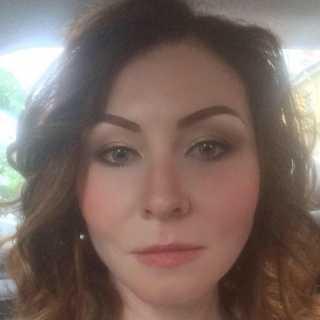 OlgaRozanova avatar