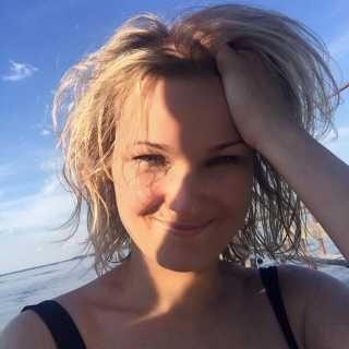 AvdoshenkoKsenia avatar