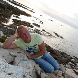 AlexFrantsev avatar
