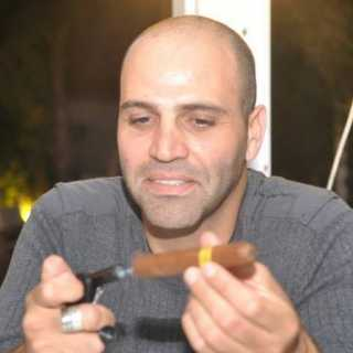 GuyZerach avatar