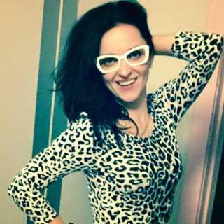 YuliaOlefirova avatar