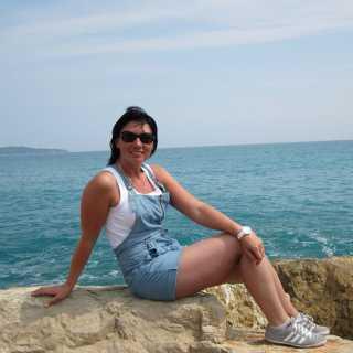 GaliyaIskakova avatar