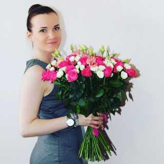 AlenaMitkova avatar