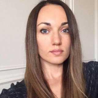 OlgaKalitina avatar