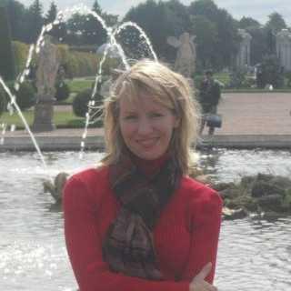 NataliaChernova avatar