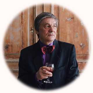 AleksandrStabrovskii avatar