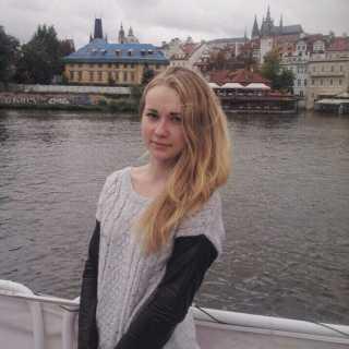 AnnaSirenko avatar