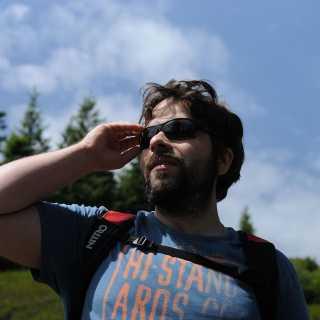 RuslanStrazhnyk avatar