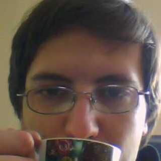 SergeyKleymenov avatar