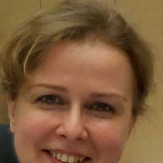EkaterinaChelysheva avatar