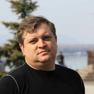 MikhailBurmistrov avatar