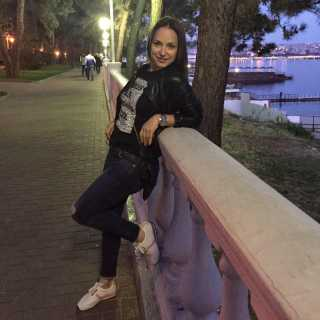 OlgaShatalova avatar