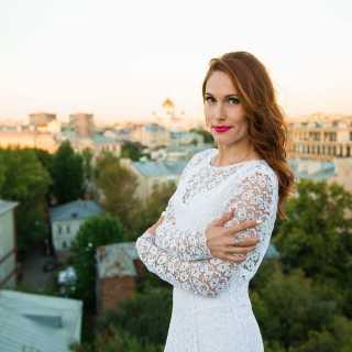 OlyaLeonova avatar