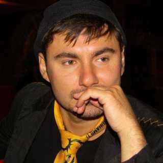 SergeyVostrikov avatar