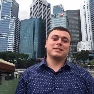 AlexanderKisimov avatar