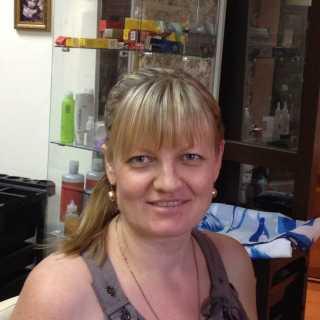 IrinaCherevchina avatar