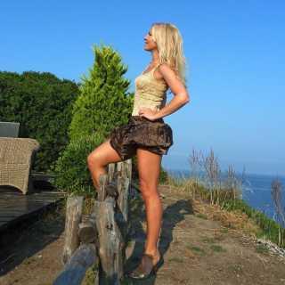 OxanaVolkova avatar