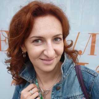 MilenaPisareva avatar