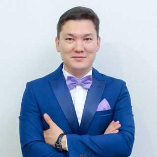 AzamatAktassov avatar