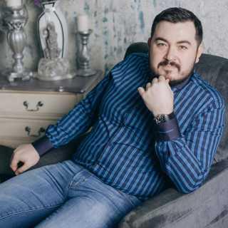 RomanMigranov avatar