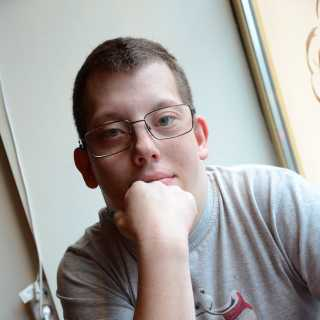 MishaPetrov avatar