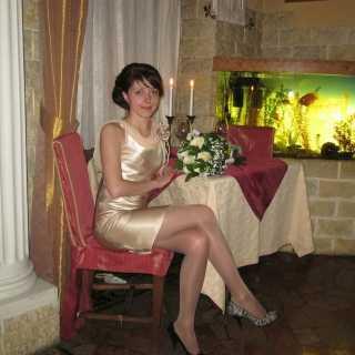 IrinaKhmelevskaya avatar