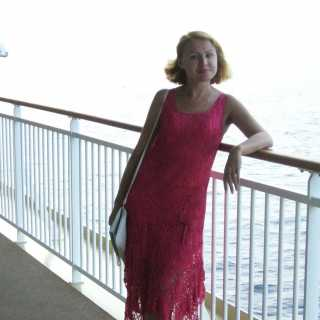 YuliaGerasimova avatar