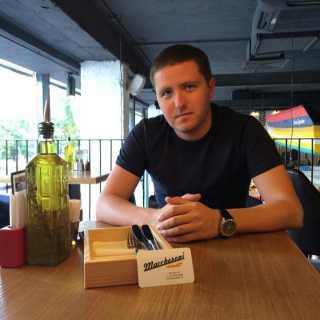 RuslanDemin avatar
