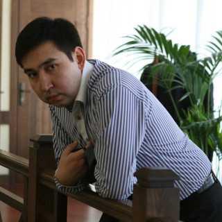 AkzholBoranbay avatar