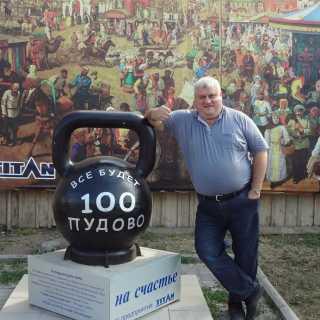 ViktorDzhalov avatar