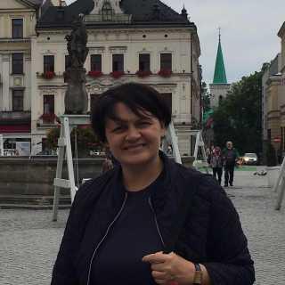 TatyanaKritenko avatar