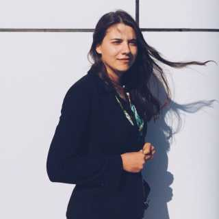 LiliyaMannapova avatar