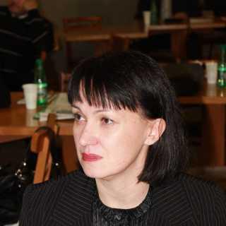 SvetlanaRyazanova avatar