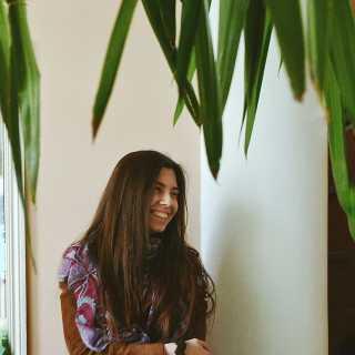 NitaBonita avatar