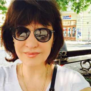 OlgaSkalinskaya avatar