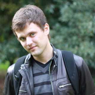 DmitryEydinov avatar