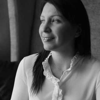 OlgaAlferova avatar