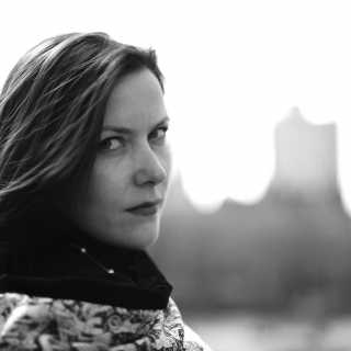AngelinaStrelkova avatar