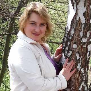ValentinaPoznanskaya avatar