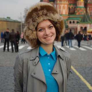IrinaMarikhina avatar
