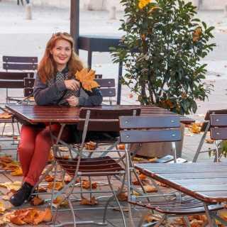 OksanaPelageychenko avatar