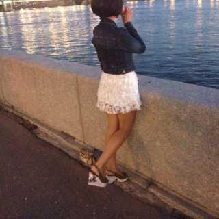 YuliaStepanova avatar