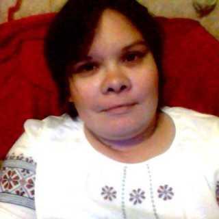 AlexandraMarkevicz avatar