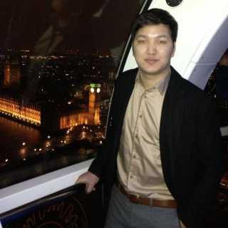 AibekZhassenov avatar