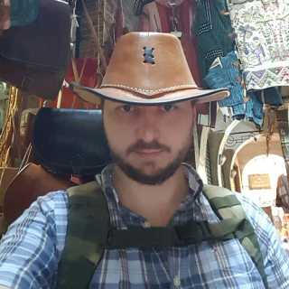 RomanLukyanenko avatar