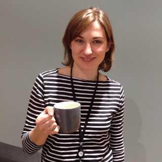 NatalieKulchytska avatar
