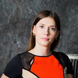 ValentinaMorgunova avatar